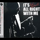 Bob Rockwell: It's All Right with Me