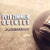Pete Zimmer: Judgment