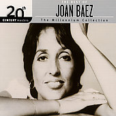 Joan Baez: 20th Century Masters The Millenium Collection: The Best Of [Digipak]