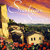 Various Artists: Global Journey: Sicilian Sunset