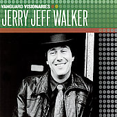 Jerry Jeff Walker: Vanguard Visionaries