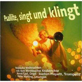 Psallite, Singt und Klingt / Joachim Pliquett, Arvid Gast