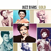 Various Artists: Jazz Divas: Gold