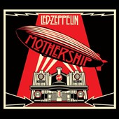 Led Zeppelin: Mothership [Bonus DVD]