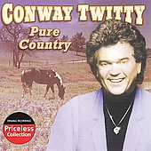 Conway Twitty: Pure Country [Collectables]