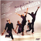 Music for Lim&oacute;n Dances - Jon Magnussen / Briskin, Laycock, Thompson, Westminster Kantorei, et al