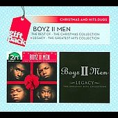 Boyz II Men: Christmas & Hits Duos [Box]