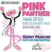 Henry Mancini: The Pink Panther & Other Hits