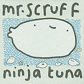 Mr. Scruff: Bonus Bait [Digipak] *
