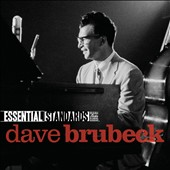 Dave Brubeck: Essential Standards