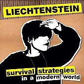 Liechtenstein: Survival Strategies in a Modern World [Digipak]