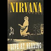 Nirvana (US): Live at Reading [DVD]