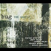 Bug: The Gadfly [Digipak] *