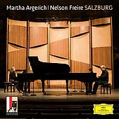 Salzburg / Martha Argerich, Nelson Freire