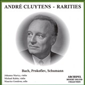 Rarities of André Cluytens