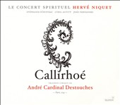 Destouches: Callirhoé
