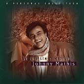 Johnny Mathis: The Christmas Music of Johnny Mathis: A Personal Collection