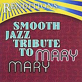 Various Artists: Renditions: Smooth Jazz Tribute to Mary Mary