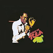 Fela Kuti: Roforofo Fight [Digipak]