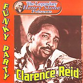Clarence Reid: Funky Party