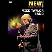 Mick Taylor (Guitar): New Morning: The Tokyo Concert