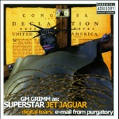 GM Grimm: Digital Tears: Email from Purgatory [PA]