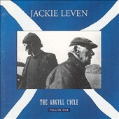 Jackie Leven: The Argyll Cycle, Vol. 1