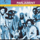 Parliament: Classic: The Universal Masters Collection