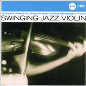 Various Artists: Swinging Jazz Violin