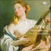 Vivaldi: Mandolin & Lute Concertos