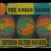 Southern Culture on the Skids: The  Kudzu Ranch *