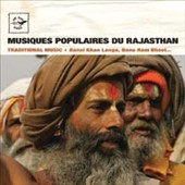 Various Artists: Rajasthan Traditional Music