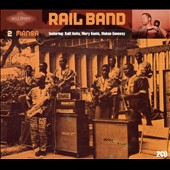 Super Rail Band: Belle Epoque, Vol. 2: Mansa