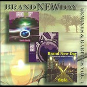Brand New Day: Remixes & Rarities, Vol. 1 [Slipcase]