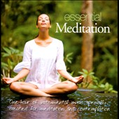 Patrick Kelly (Producer): Essential Meditation