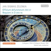 Jan Dismas Zelenka: Officium Defunctorum; Requiem