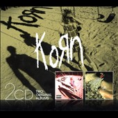 Korn: Korn/Follow the Leader