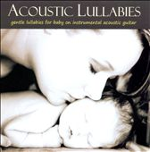 Mark Magnuson: Acoustic Lullabies