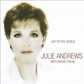 Julie Andrews: Joy to the World