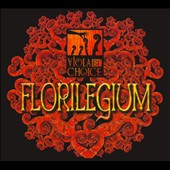 Florilegium: Frank Bridge, WA Mozart, Brahms Turina / Viola by Choice