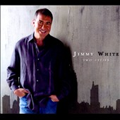Jimmy White: Two Cities [Digipak] *