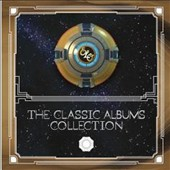 Electric Light Orchestra: The Classic Albums Collection [Limited Edition] [Box Set] [Box]