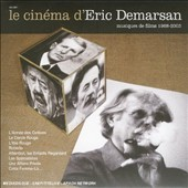 Eric Demarsan: Le Cinema d'Eric Demarsan *