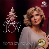 Fiona Joy Hawkins: Christmas Joy