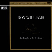 Don Williams: Audiophile Selection [Digipak]