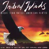Various Artists: Tribal Winds: Music From Native American Flutes