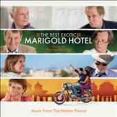 Thomas Newman: The Best Exotic Marigold Hotel [Music from the Motion Picture]