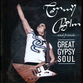 Tommy Bolin: Great Gypsy Soul