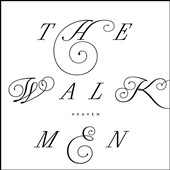The Walkmen: Heaven [Digipak] *