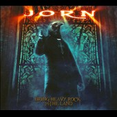 Jorn: Bring Heavy Rock to the Land [Digipak]